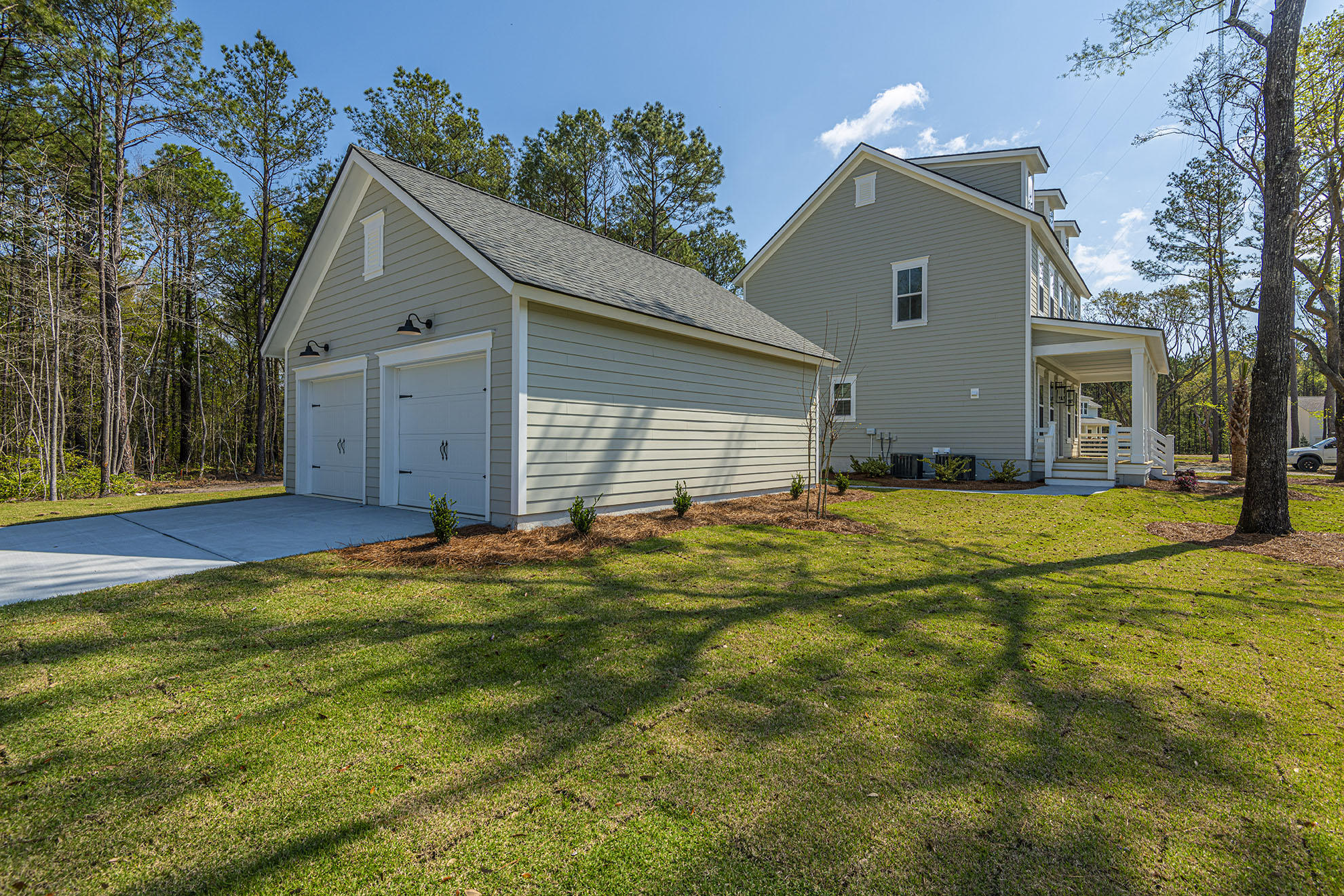 Awendaw Village Homes For Sale - 1072 Reserve, Awendaw, SC - 19