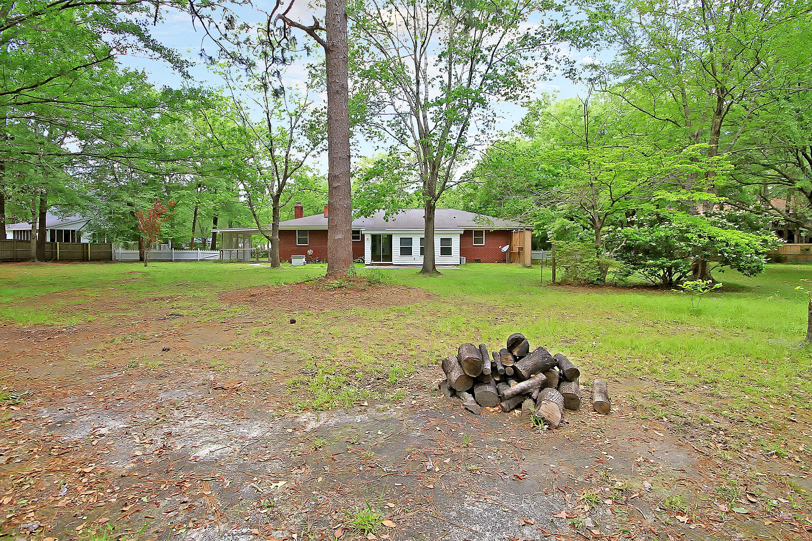 Millwood Homes For Sale - 201 Wilson, Summerville, SC - 17