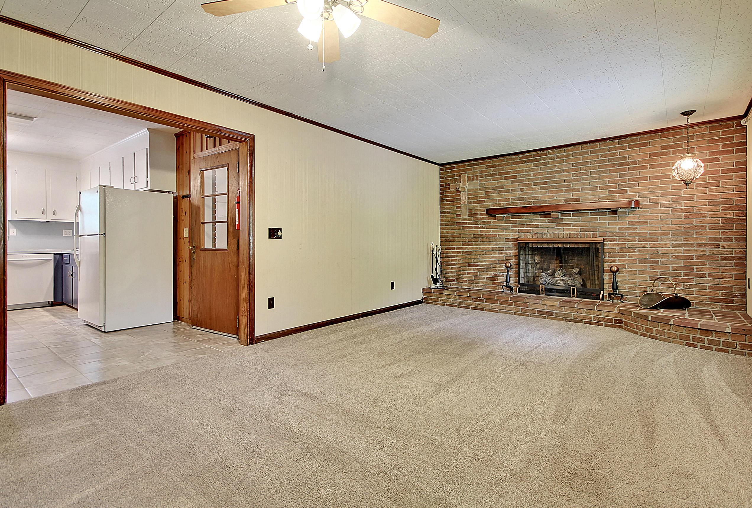 Millwood Homes For Sale - 201 Wilson, Summerville, SC - 24