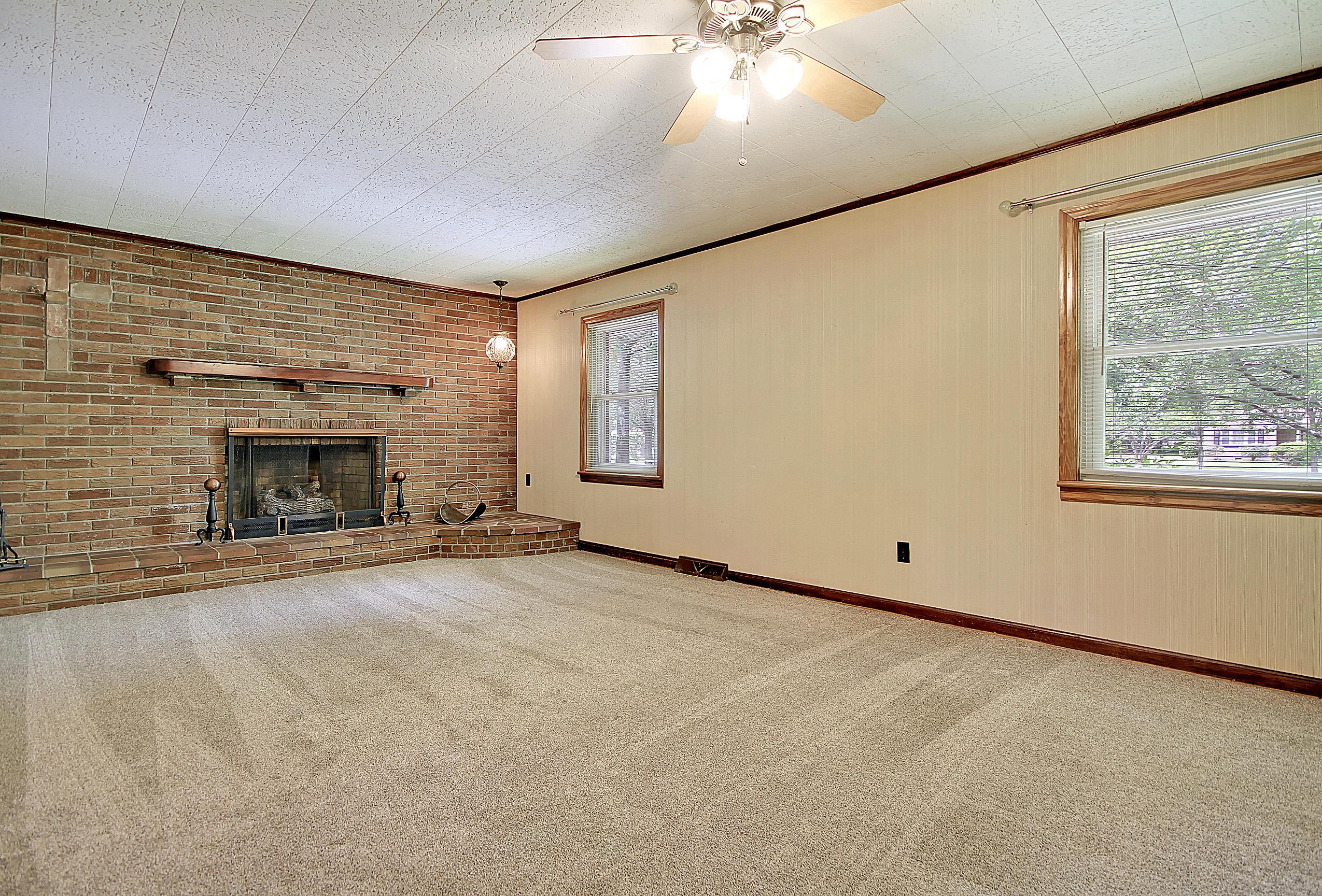Millwood Homes For Sale - 201 Wilson, Summerville, SC - 3