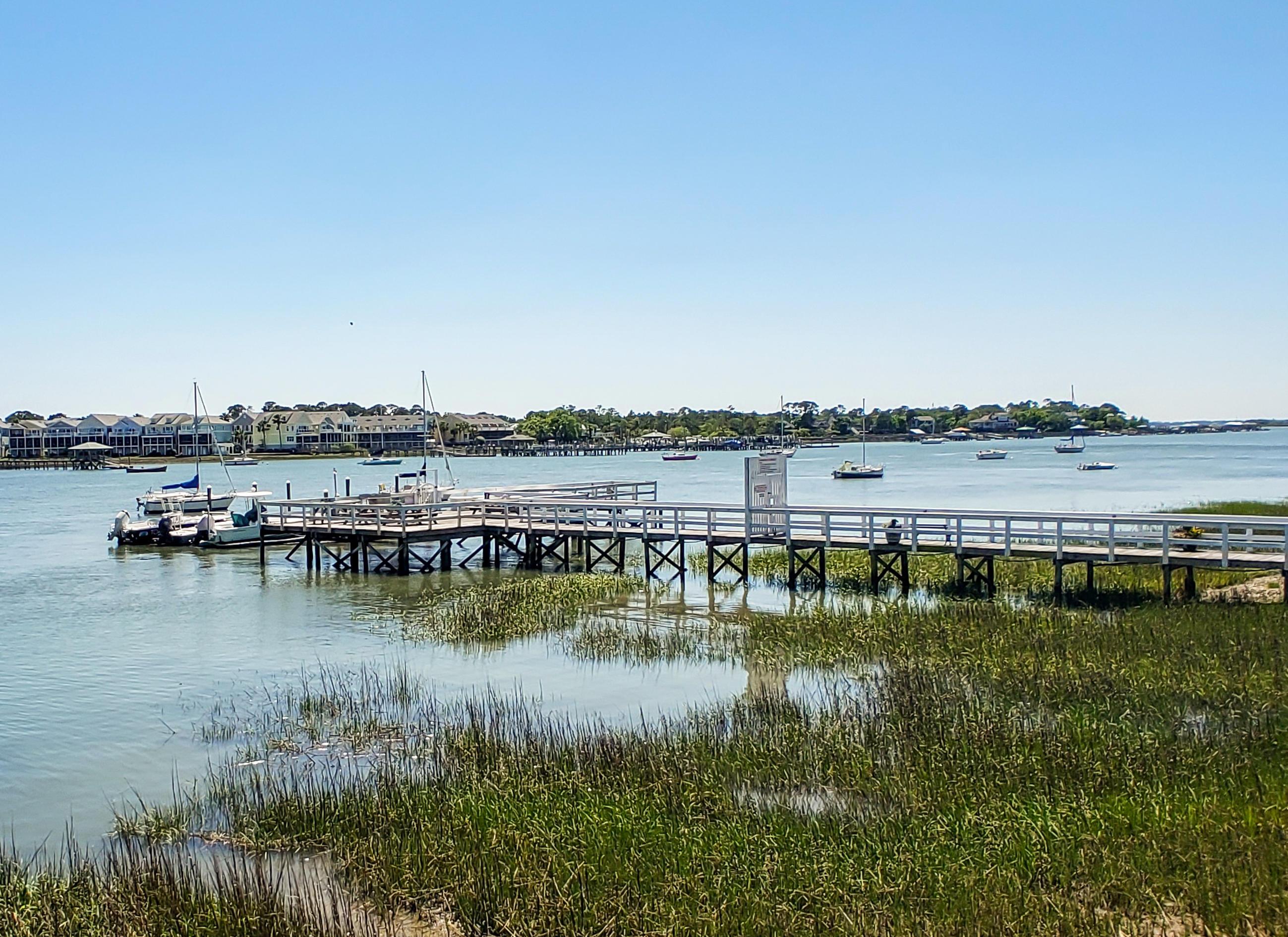 Turn of River Homes For Sale - 2395 Folly Rd, Folly Beach, SC - 31