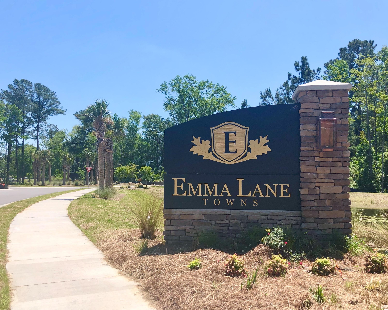 Emma Lane Townes Homes For Sale - 3014 Emma, Mount Pleasant, SC - 1