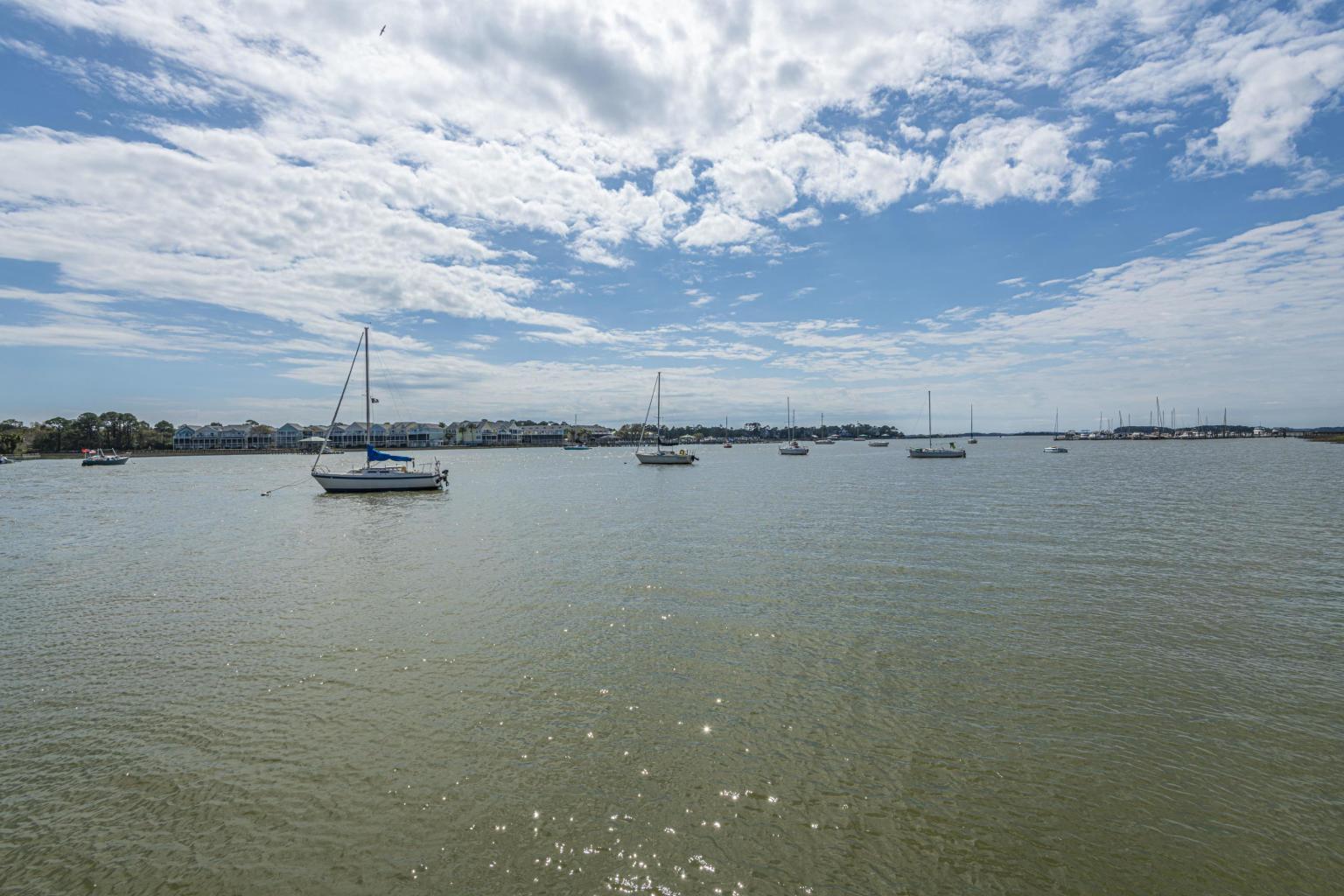 Turn of River Homes For Sale - 2395 Folly Rd, Folly Beach, SC - 9