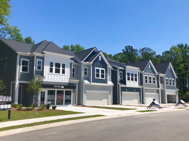 Emma Lane Townes Homes For Sale - 3016 Emma, Mount Pleasant, SC - 16