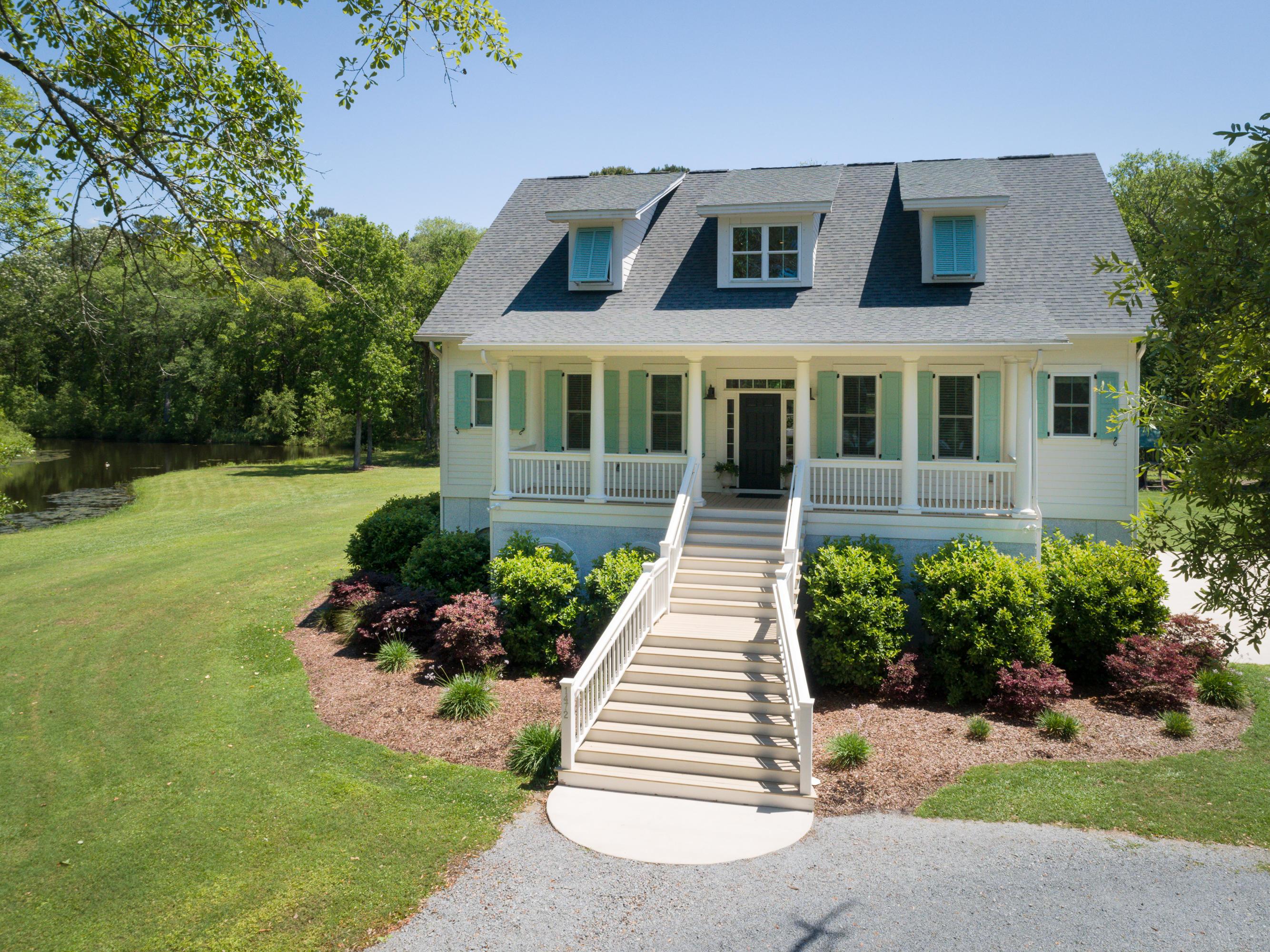 Pepper Plantation Homes For Sale - 1472 Old Rosebud, Mount Pleasant, SC - 24