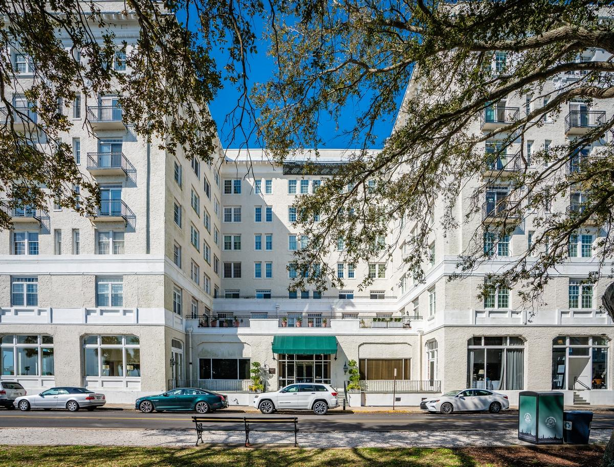 Fort Sumter House Homes For Sale - 1 King, Charleston, SC - 16