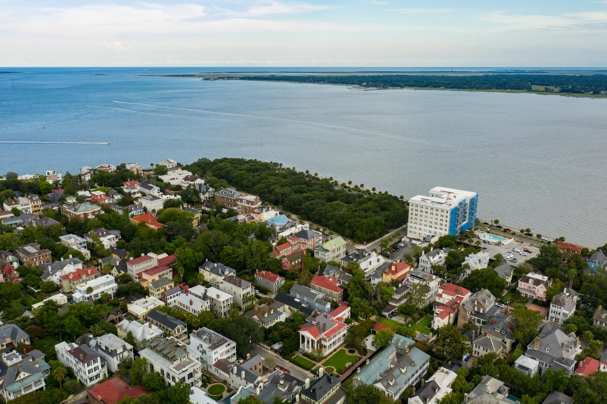 Fort Sumter House Homes For Sale - 1 King, Charleston, SC - 14