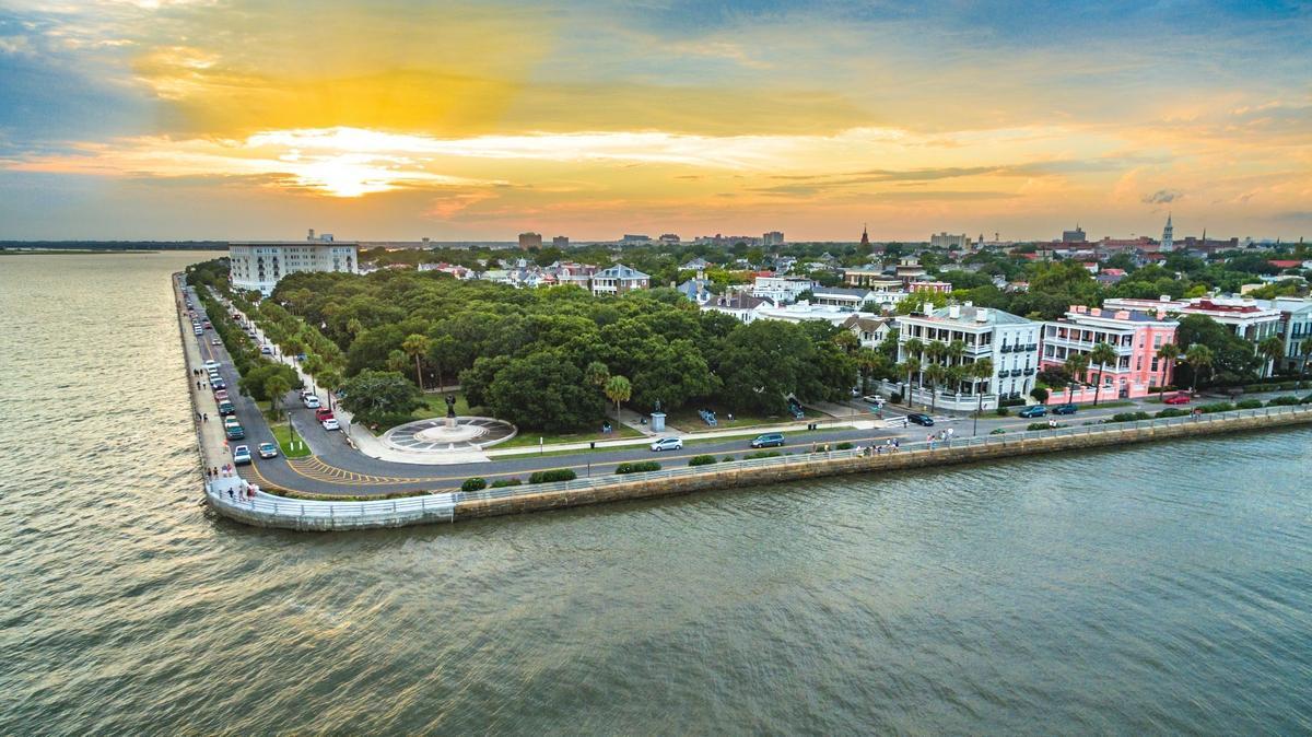 Fort Sumter House Homes For Sale - 1 King, Charleston, SC - 9