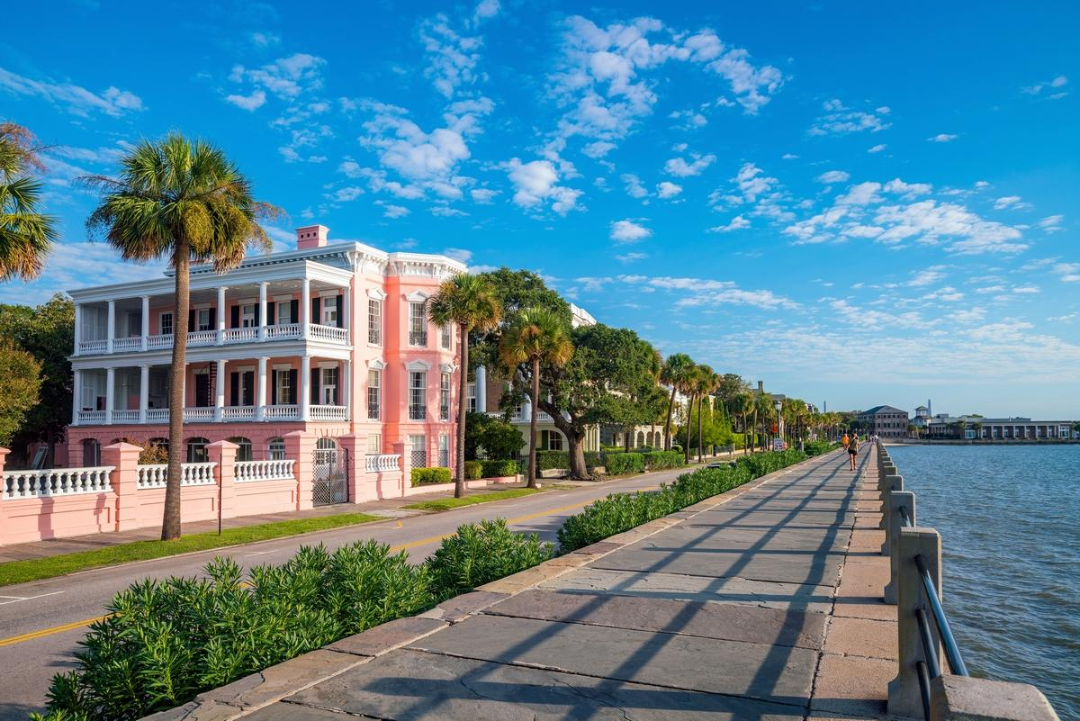 Fort Sumter House Homes For Sale - 1 King, Charleston, SC - 18