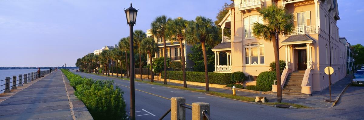 Fort Sumter House Homes For Sale - 1 King, Charleston, SC - 4
