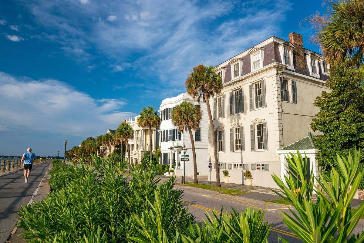 Fort Sumter House Homes For Sale - 1 King, Charleston, SC - 21