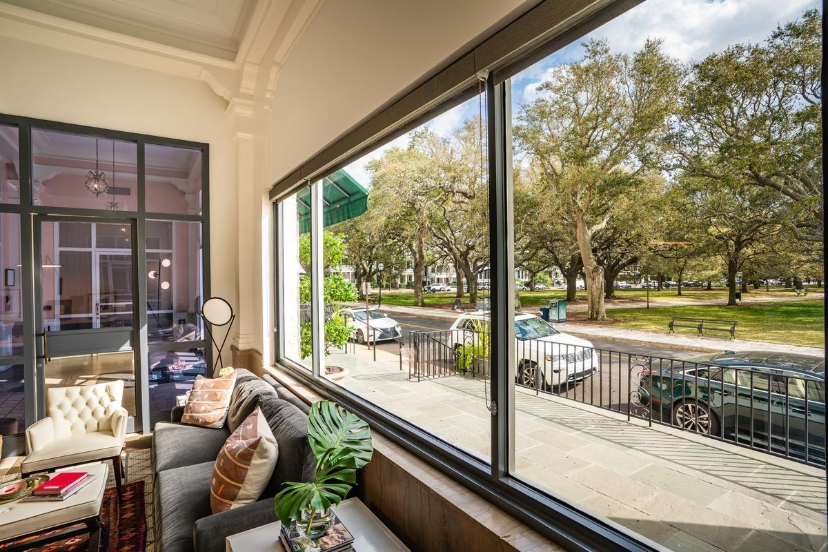 Fort Sumter House Homes For Sale - 1 King, Charleston, SC - 33