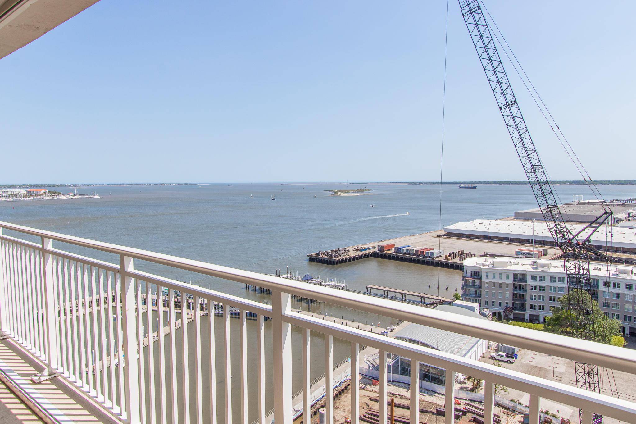 Dockside Homes For Sale - 330 Concord, Charleston, SC - 82