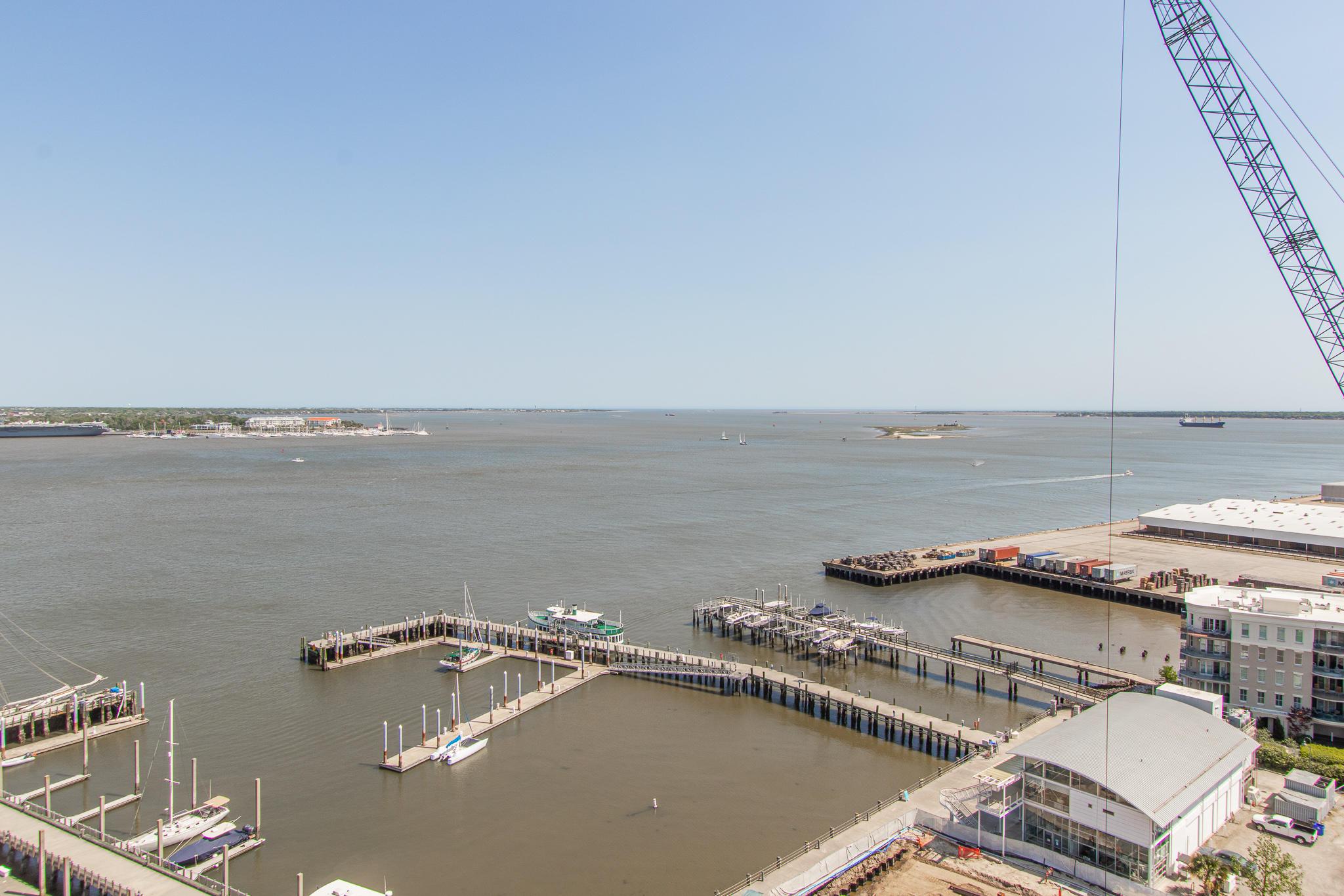 Dockside Homes For Sale - 330 Concord, Charleston, SC - 76