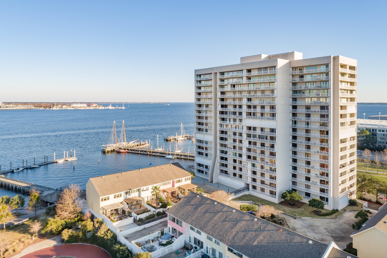 Dockside Homes For Sale - 330 Concord, Charleston, SC - 52