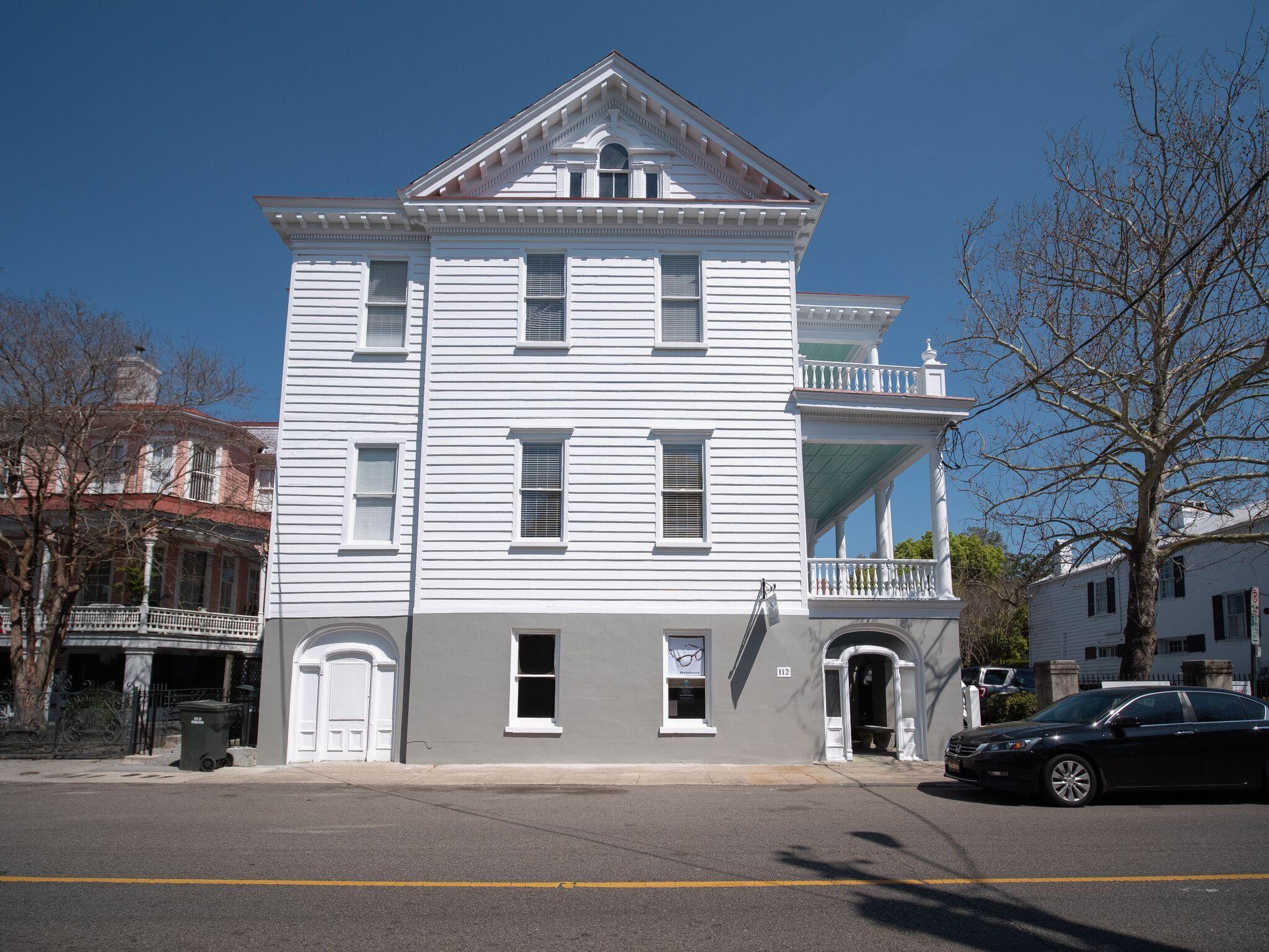 Charleston Address - MLS Number: 20011320