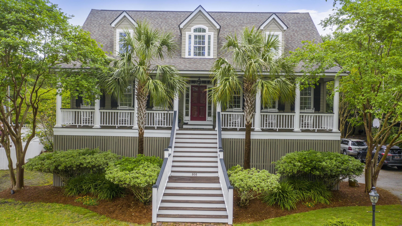 Charleston Address - MLS Number: 20011093