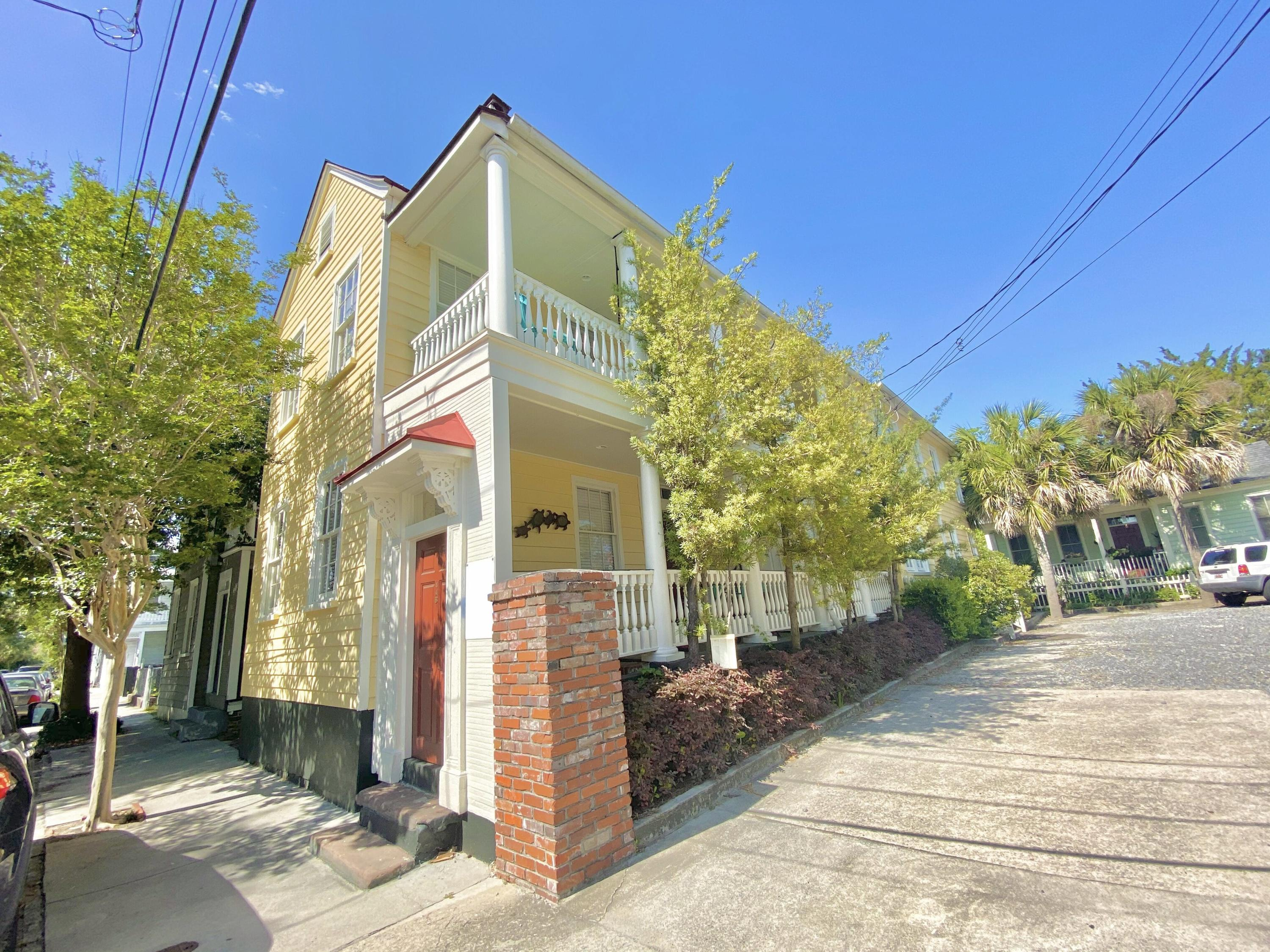 Charleston Address - MLS Number: 20001157