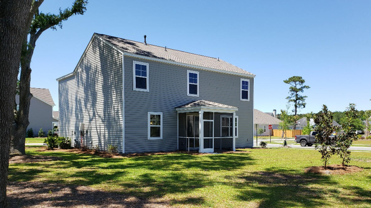 Woodbury Park Homes For Sale - 1186 Hammrick, Johns Island, SC - 33