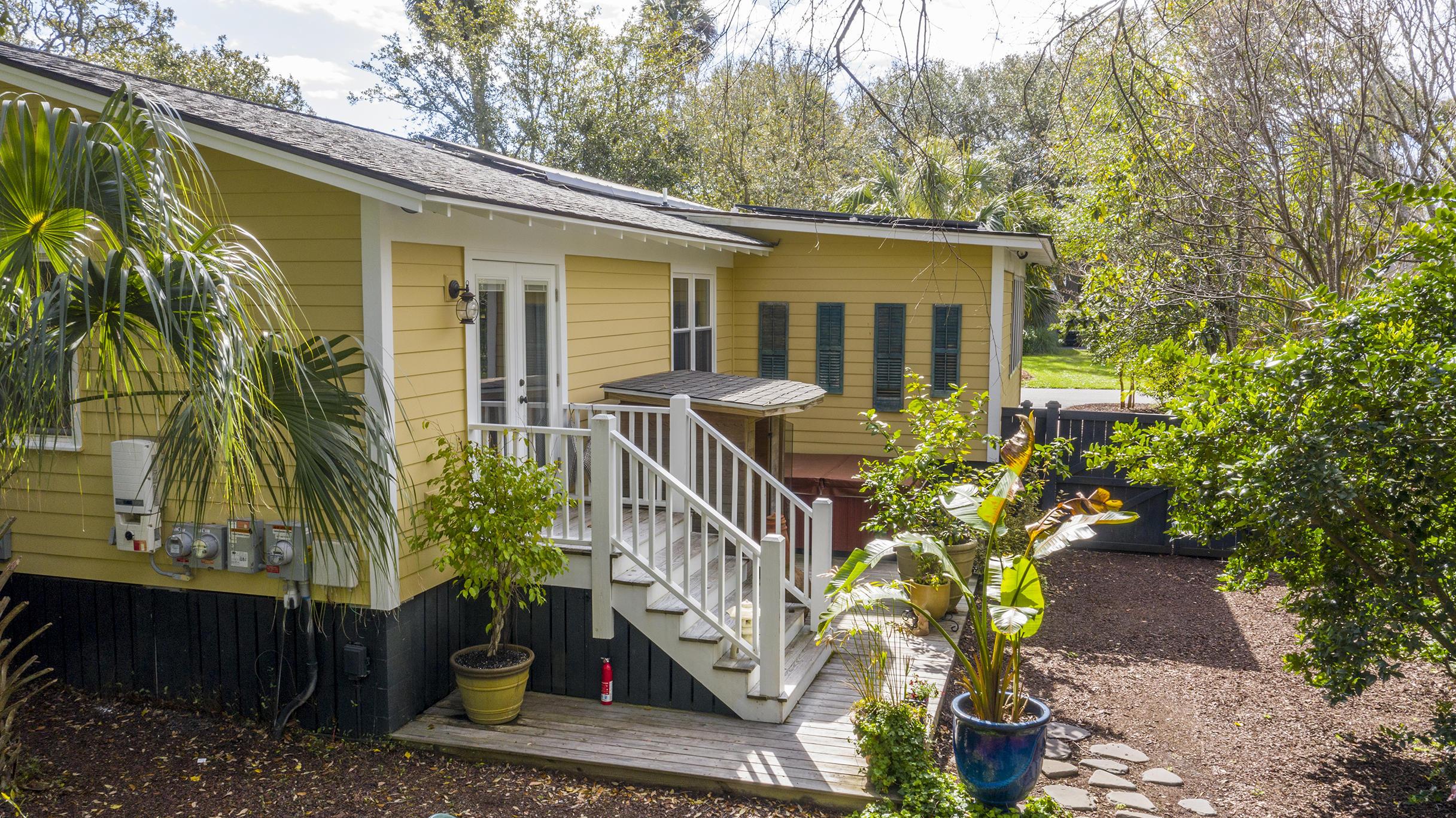Charleston Address - MLS Number: 20011333