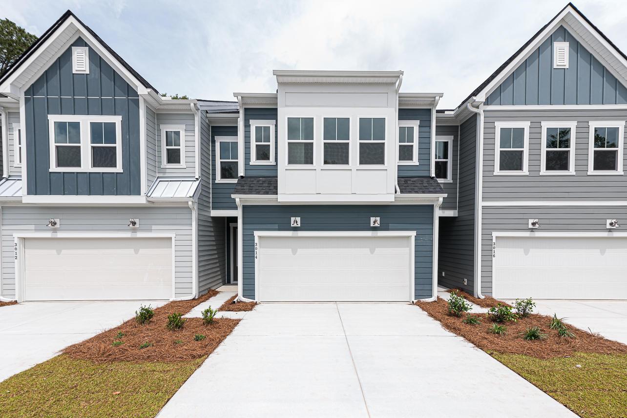 Emma Lane Townes Homes For Sale - 3014 Emma, Mount Pleasant, SC - 22