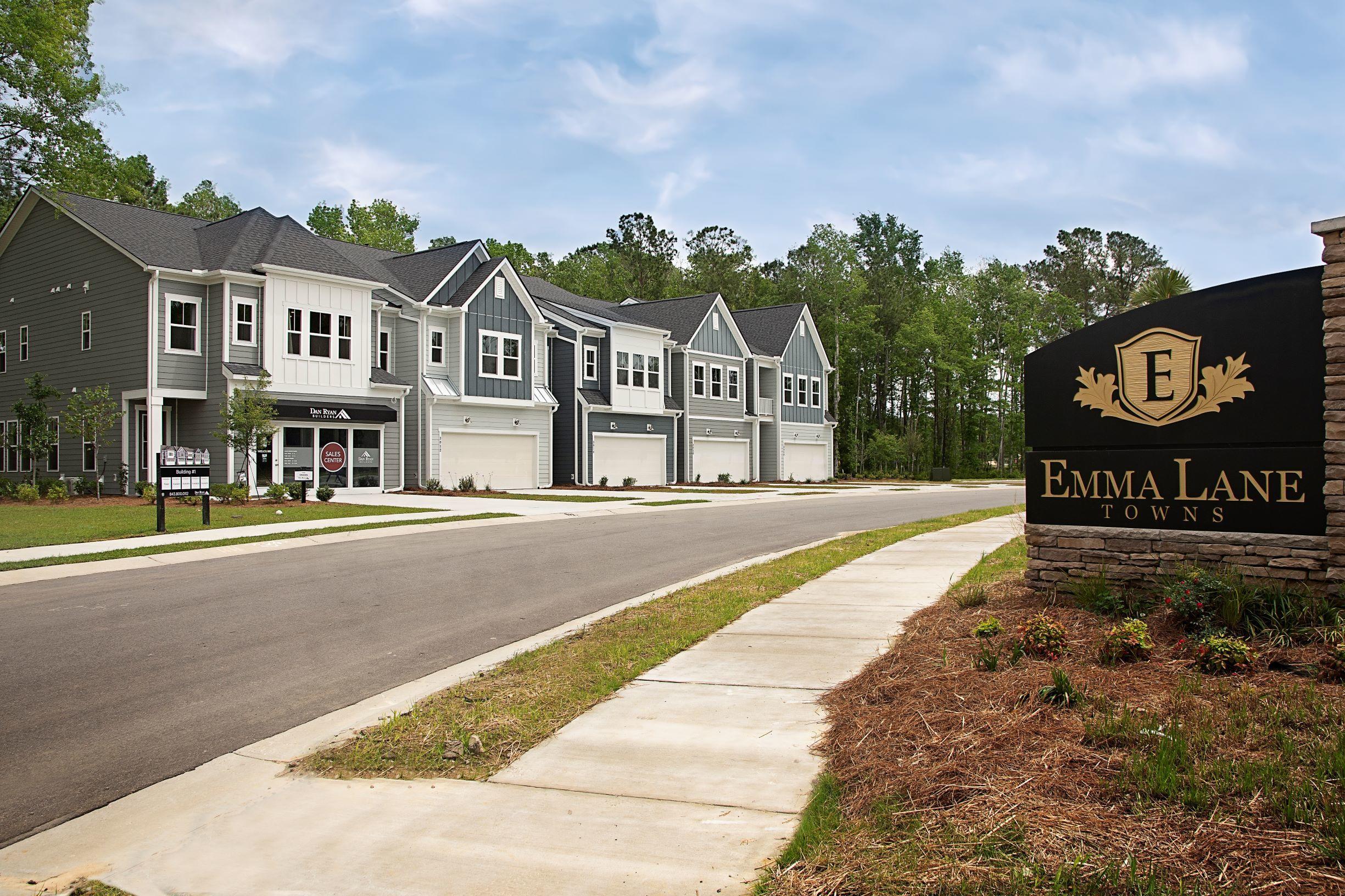 Emma Lane Townes Homes For Sale - 3014 Emma, Mount Pleasant, SC - 21