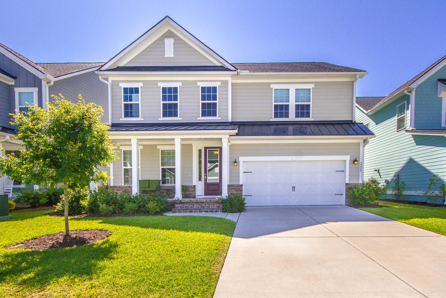 Magnolia Village Homes For Sale - 2223 Spring Hope, Mount Pleasant, SC - 37
