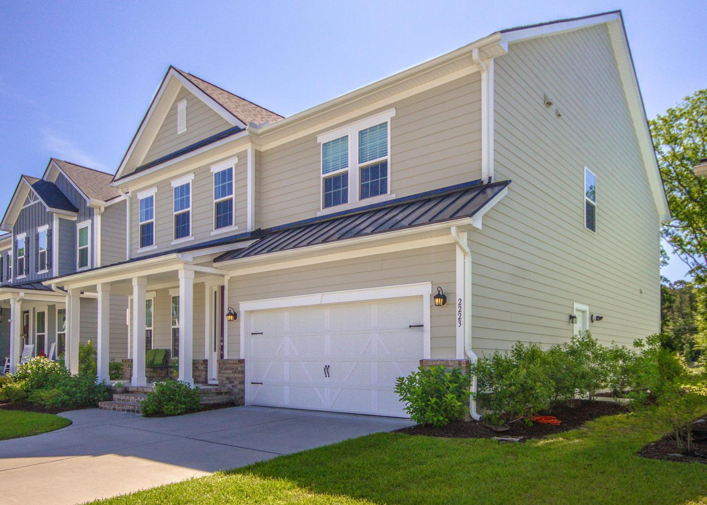 Magnolia Village Homes For Sale - 2223 Spring Hope, Mount Pleasant, SC - 11