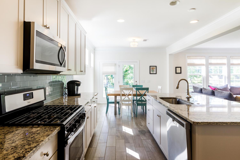 Magnolia Village Homes For Sale - 2223 Spring Hope, Mount Pleasant, SC - 29