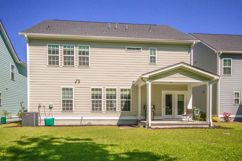 Magnolia Village Homes For Sale - 2223 Spring Hope, Mount Pleasant, SC - 4