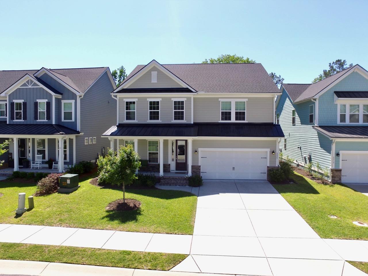 Magnolia Village Homes For Sale - 2223 Spring Hope, Mount Pleasant, SC - 7