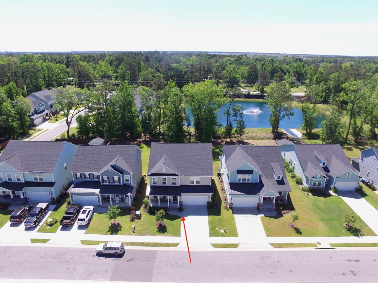 Magnolia Village Homes For Sale - 2223 Spring Hope, Mount Pleasant, SC - 9