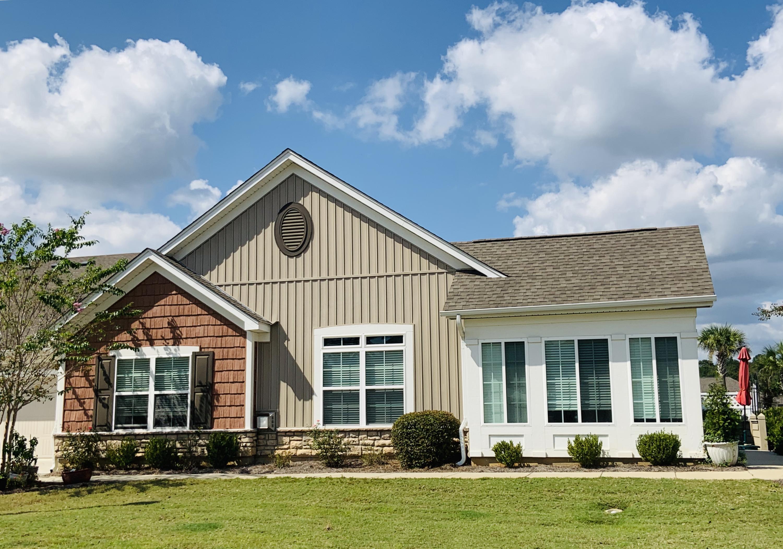 Marrington Villas at Cobblestone Homes For Sale - 299 Village Stone Circle, Summerville, SC - 21
