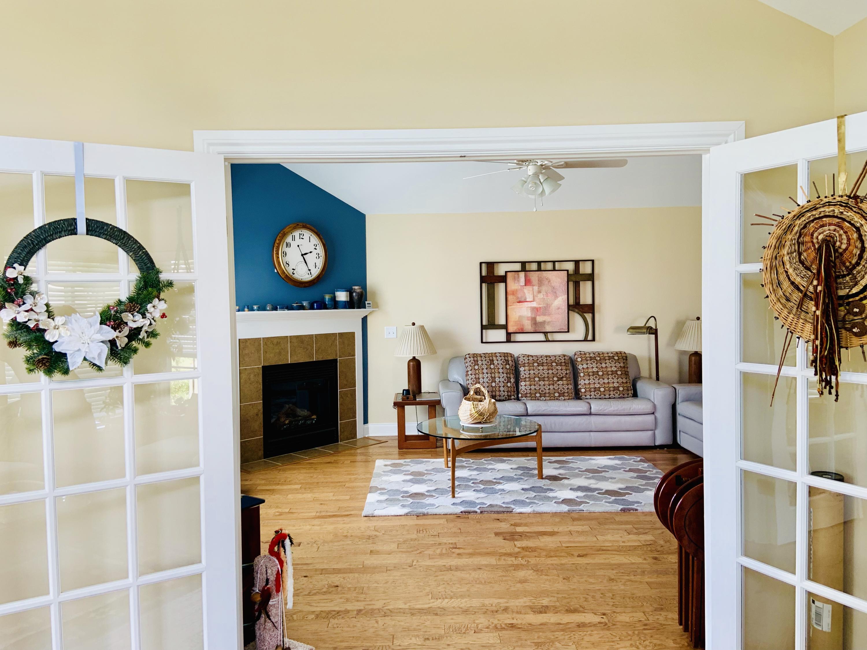Marrington Villas at Cobblestone Homes For Sale - 299 Village Stone Circle, Summerville, SC - 27