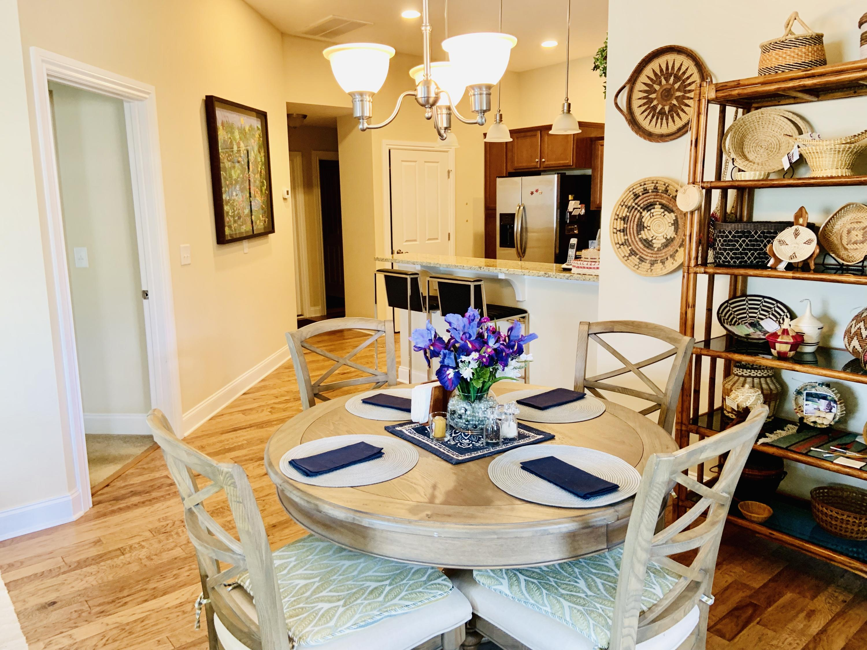 Marrington Villas at Cobblestone Homes For Sale - 299 Village Stone Circle, Summerville, SC - 29