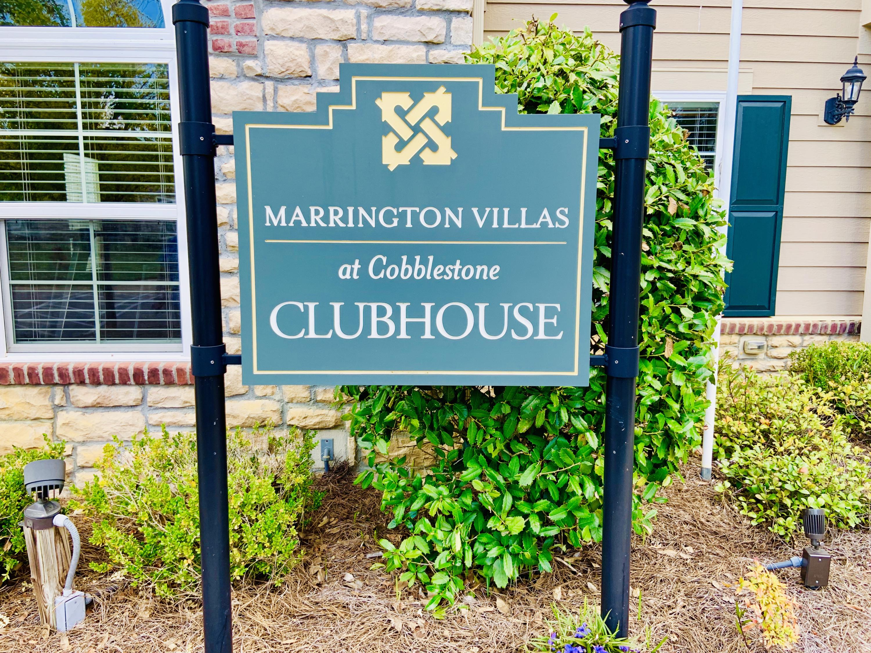Marrington Villas at Cobblestone Homes For Sale - 299 Village Stone Circle, Summerville, SC - 5