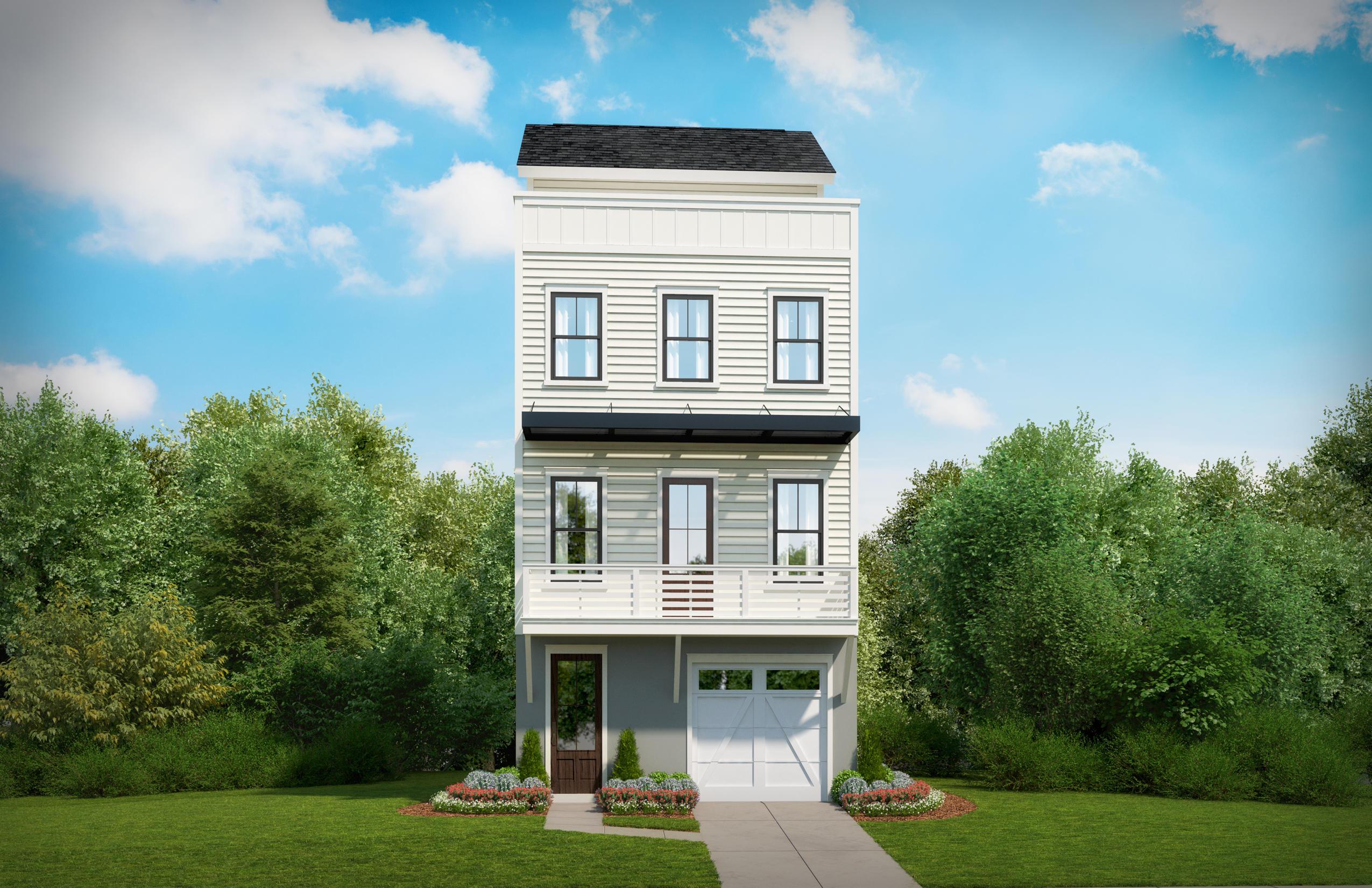 Bridgeview Homes For Sale - 535 Cooper Village Lane, Mount Pleasant, SC - 6