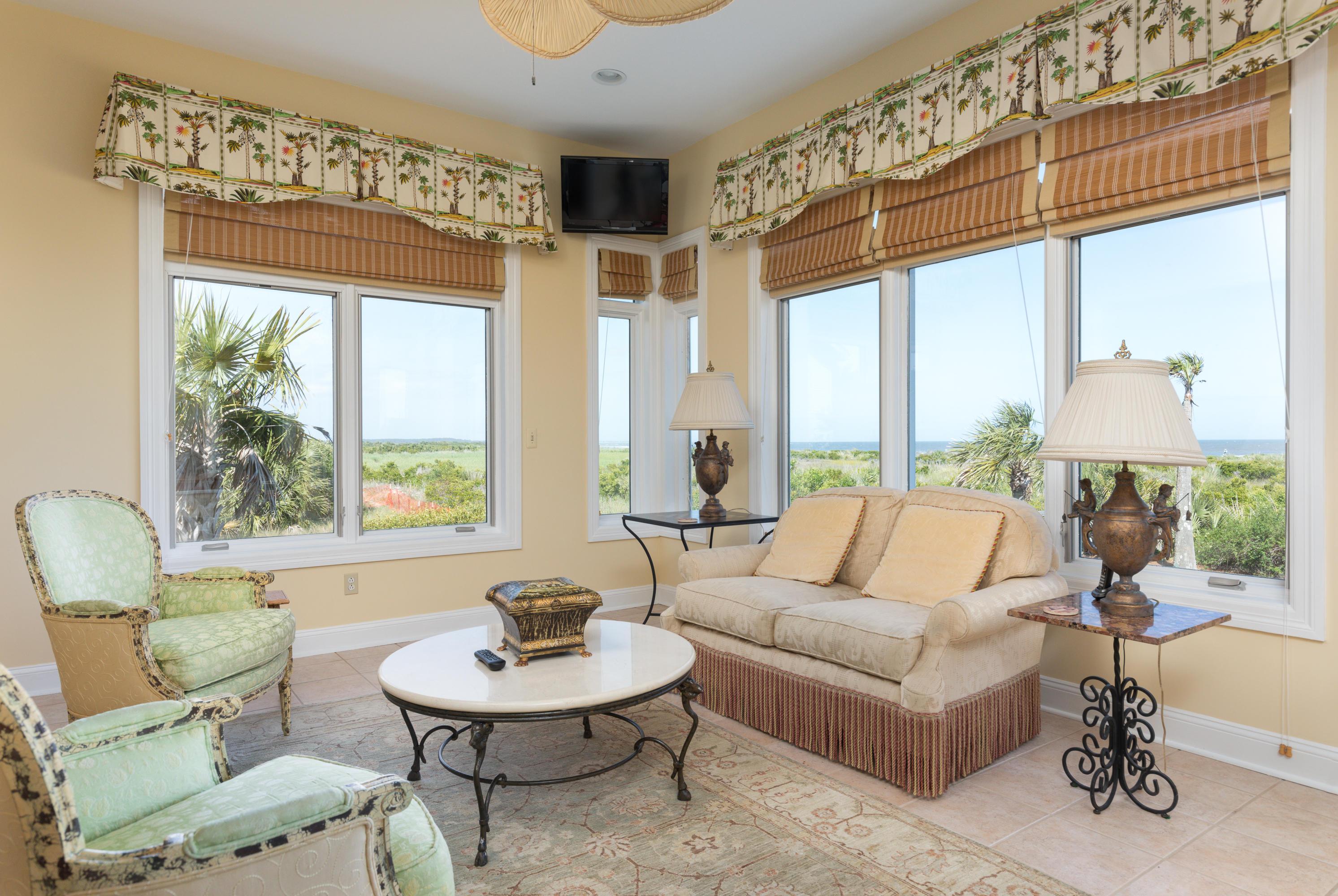 Seabrook Island Homes For Sale - 3640 Pompano, Seabrook Island, SC - 54