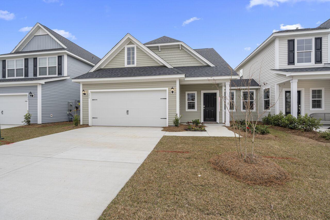 Hampton Woods Homes For Sale - 4 Mcclellan, Summerville, SC - 18