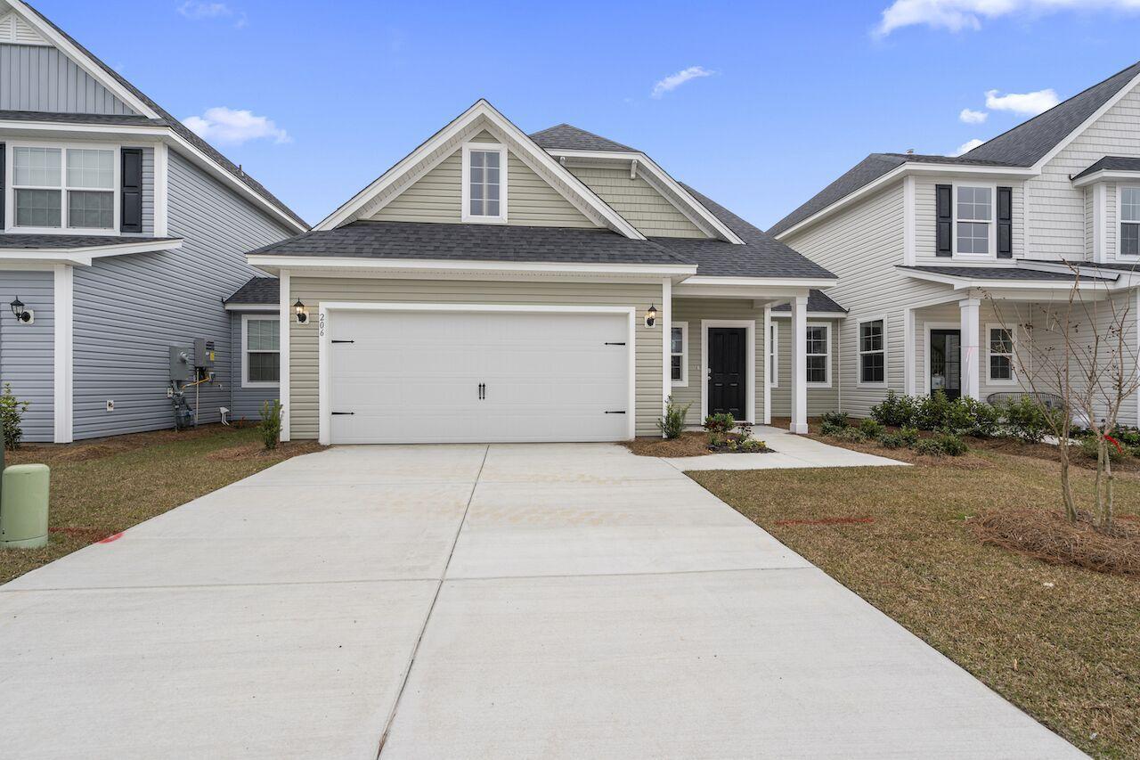 Hampton Woods Homes For Sale - 4 Mcclellan, Summerville, SC - 17