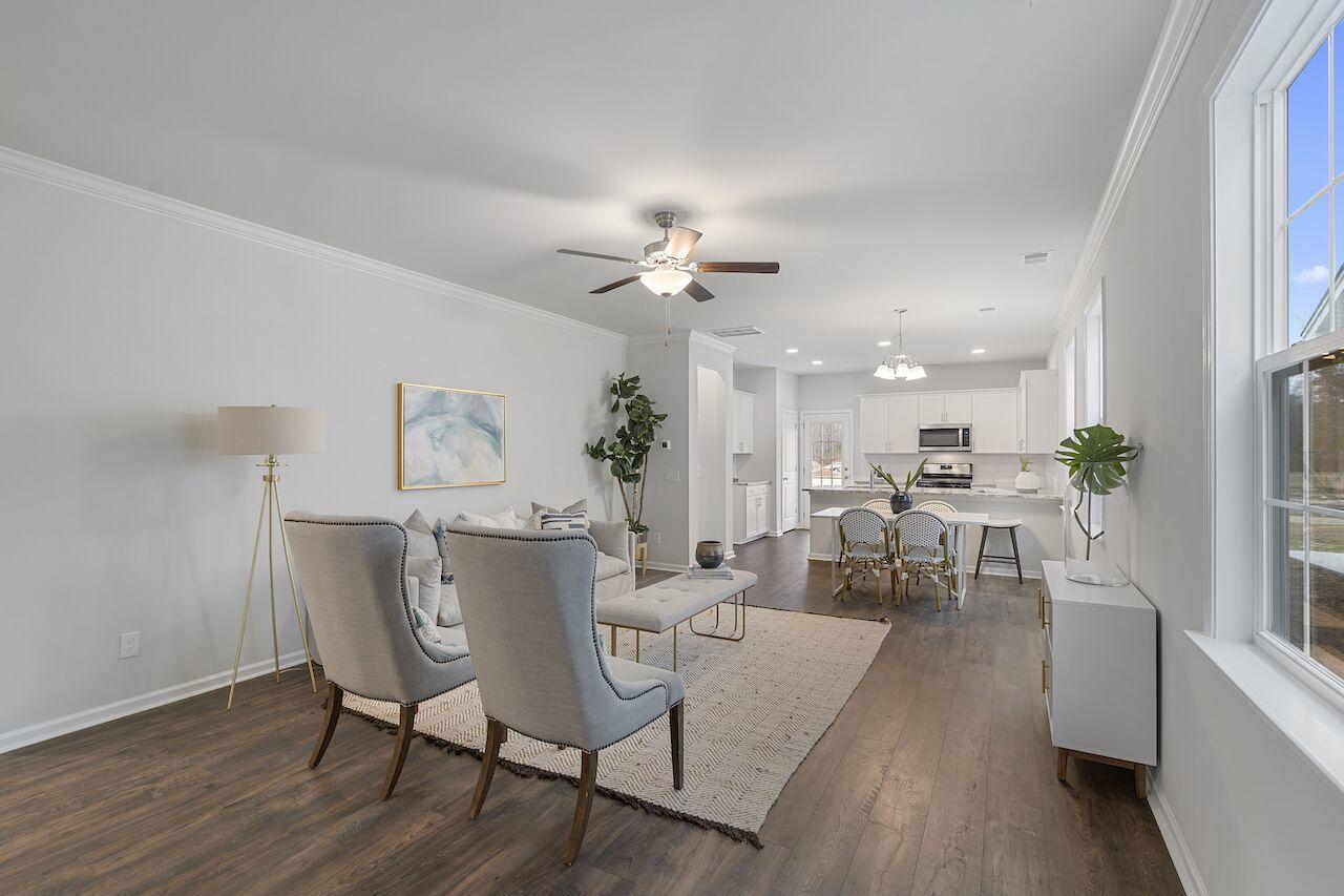 Hampton Woods Homes For Sale - 4 Mcclellan, Summerville, SC - 15