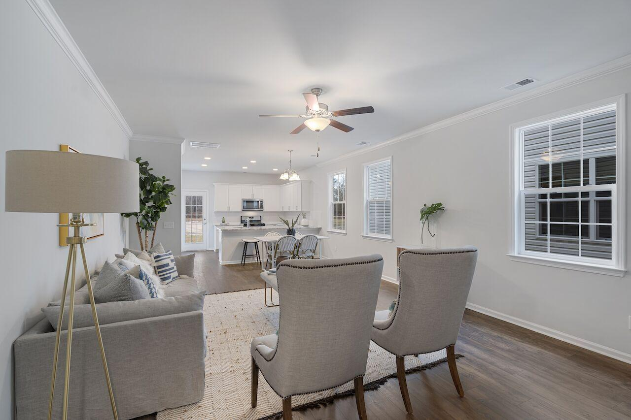 Hampton Woods Homes For Sale - 4 Mcclellan, Summerville, SC - 14