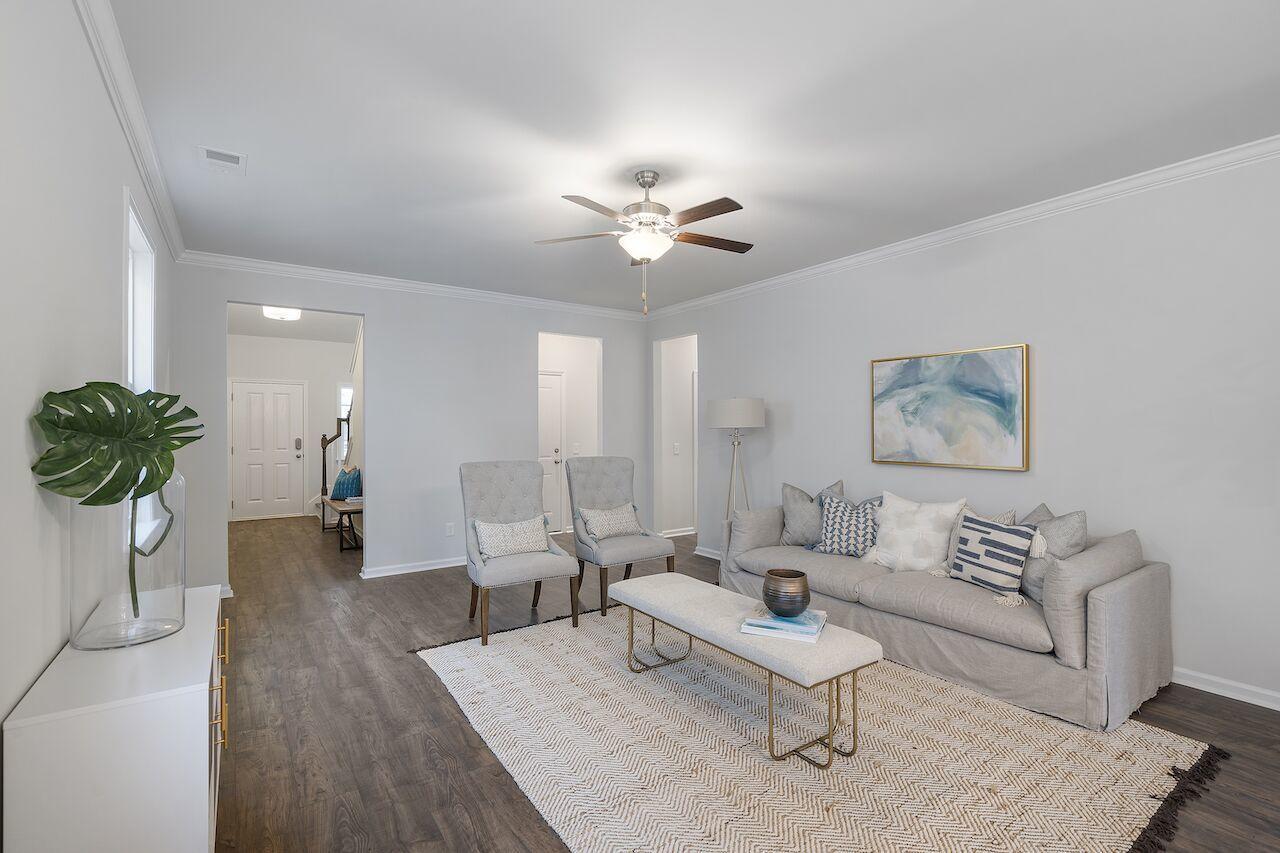 Hampton Woods Homes For Sale - 4 Mcclellan, Summerville, SC - 13