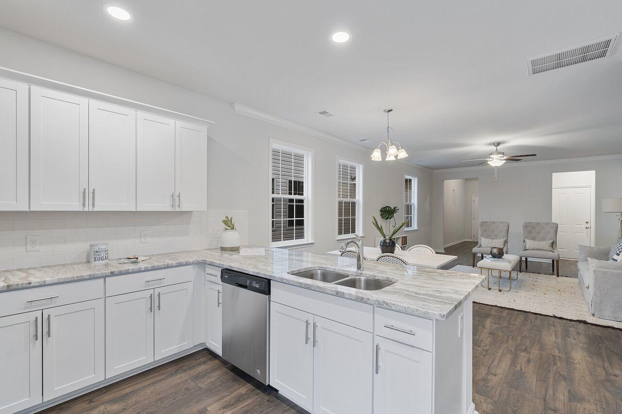 Hampton Woods Homes For Sale - 4 Mcclellan, Summerville, SC - 3