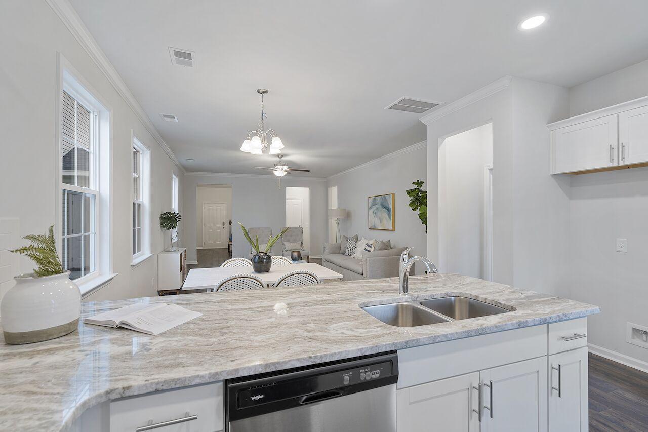 Hampton Woods Homes For Sale - 4 Mcclellan, Summerville, SC - 4