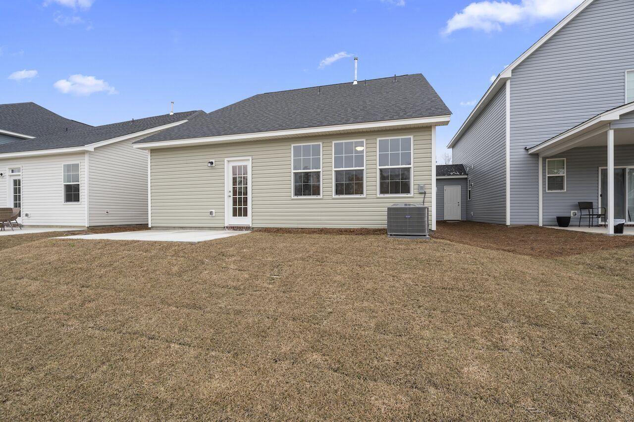 Hampton Woods Homes For Sale - 4 Mcclellan, Summerville, SC - 20