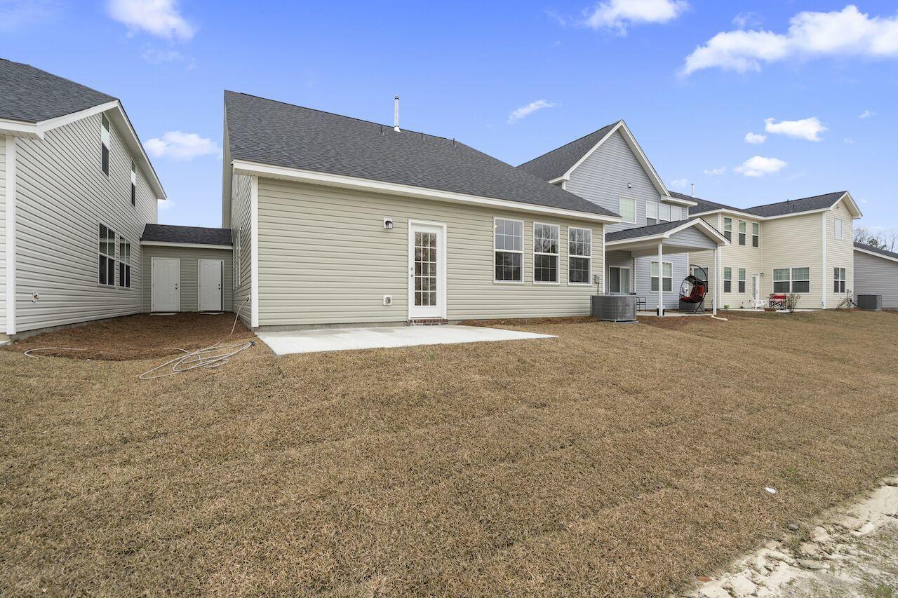 Hampton Woods Homes For Sale - 4 Mcclellan, Summerville, SC - 19