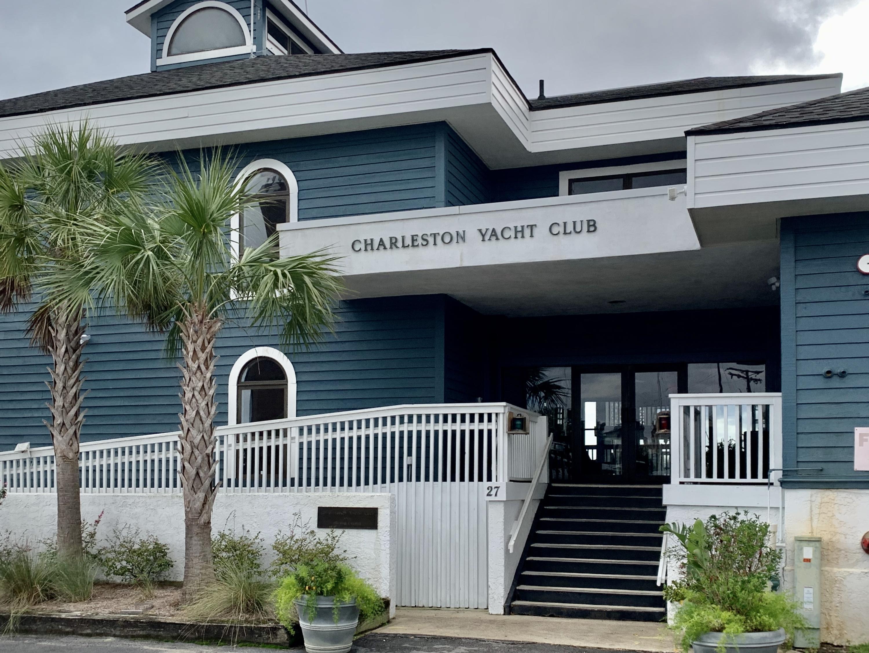 Ashley House Homes For Sale - 14 Lockwood, Charleston, SC - 14