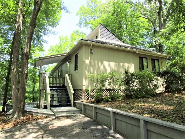 Chapel Branch Homes For Sale - 1051 Huran, Santee, SC - 19