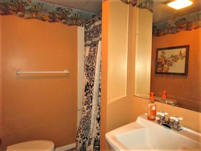 Chapel Branch Homes For Sale - 1051 Huran, Santee, SC - 4